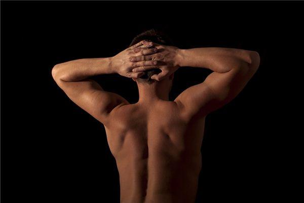 Die Bedeutung und das Symbol nackter Männer in Träumen