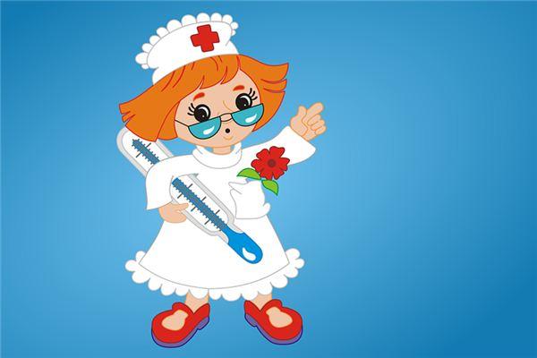 Die Bedeutung und das Symbol von Krankenschwestern in Träumen