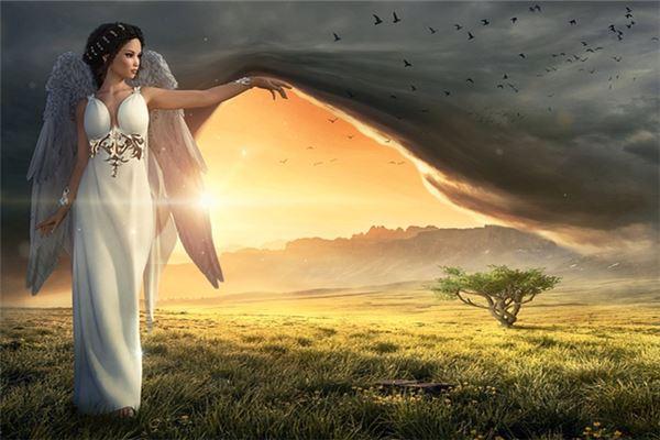 Was bedeutet es, ein Engel in einem Traum zu sein? Traum Weissagung