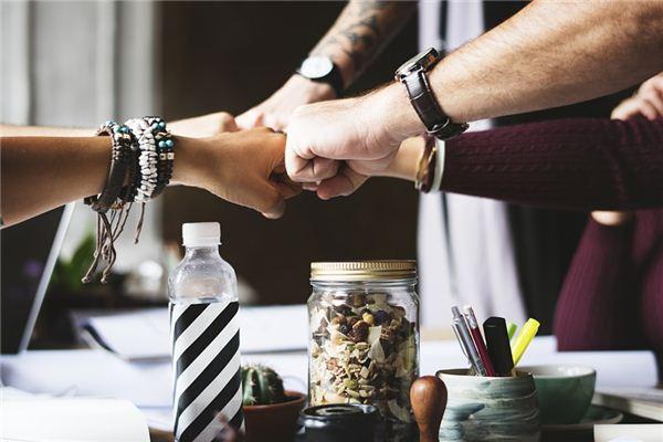 Die Bedeutung und das Symbol von Partnern in Träumen