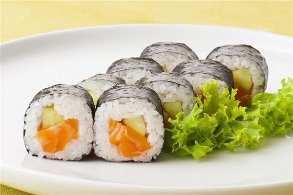 Sushi-Traumdeutung und Wahrsagerei