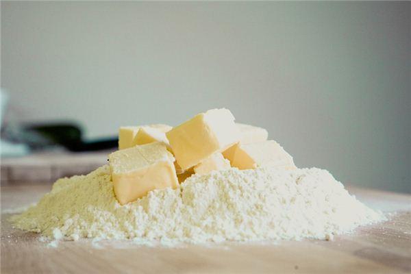 Traumdeutung von Butter