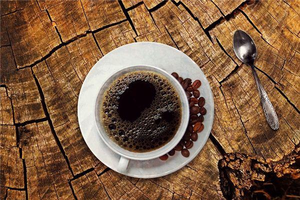 Kaffeetraumdeutung und Wahrsagerei