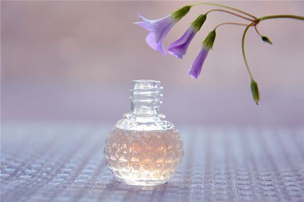 Traumdeutung von Parfüm