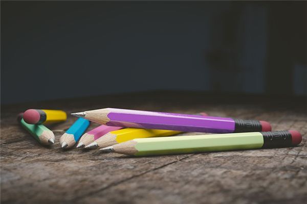 Die Bedeutung der Bleistift-Traumdeutung