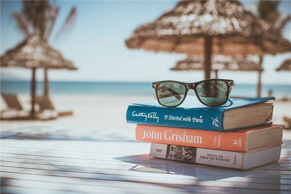 Traumdeutung von Büchern