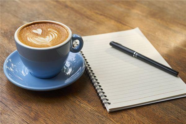 Die Bedeutung der Traumdeutung des Notizbuches