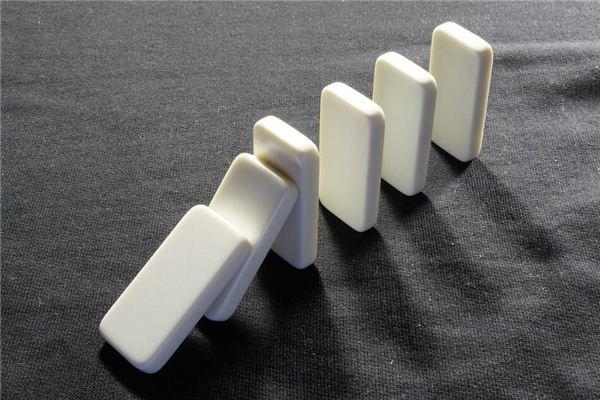 Die Bedeutung von Dominos Traumdeutung