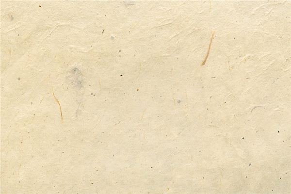 Traumdeutung und Wahrsagerei auf Reispapier