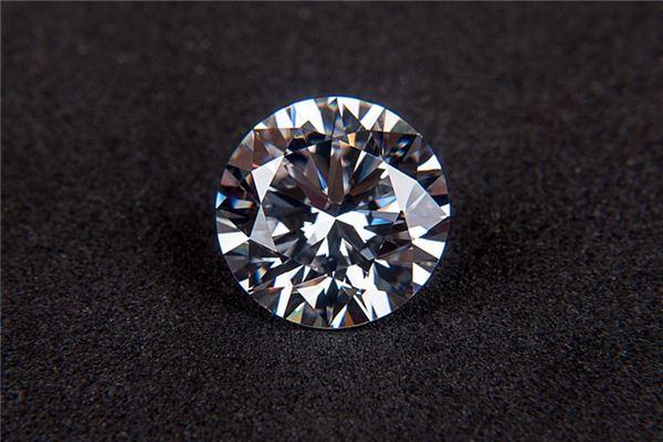 Diamanttraumdeutung und Wahrsagerei