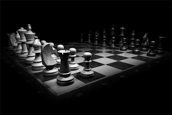 Die Bedeutung der Traumdeutung von Schach