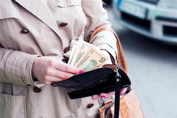 Traumdeutung, anderen Geld zu leihen