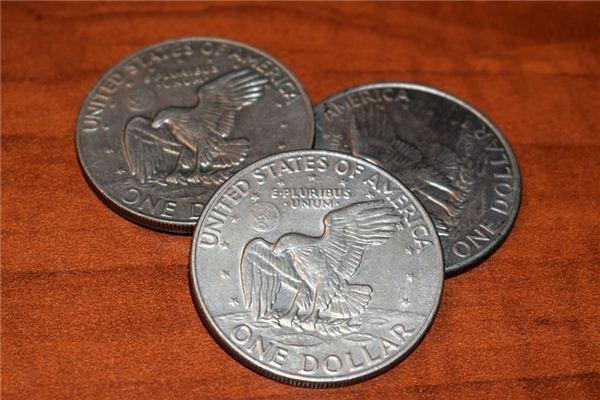 Traumdeutung über Silberdollar