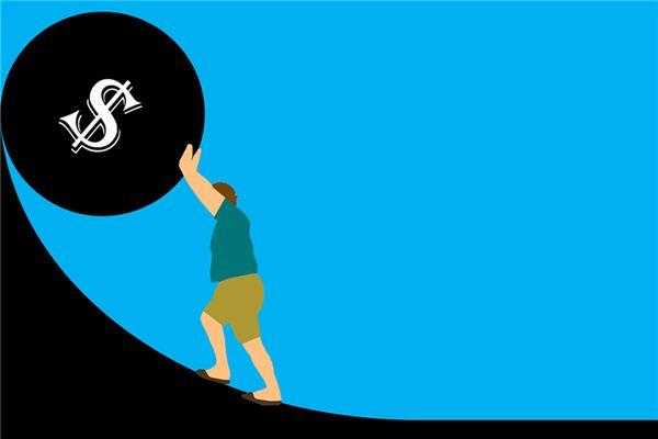 Traumdeutung über Schulden